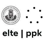 The logo of the ELTE PPK